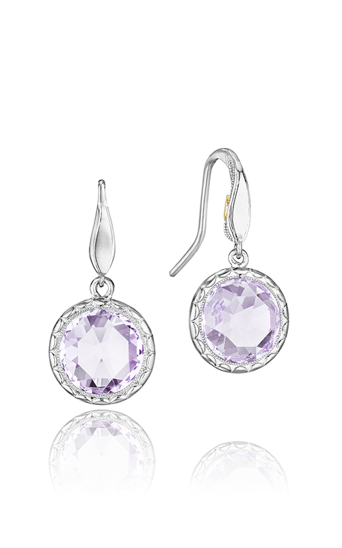 Tacori Crescent Embrace Earrings SE15513 product image
