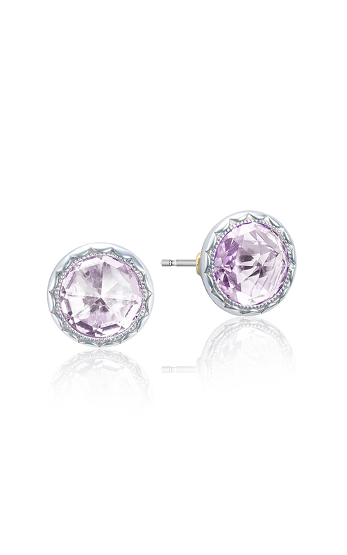 Tacori Crescent Embrace Earrings SE21513 product image