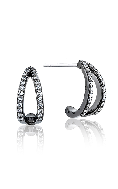 Tacori The Ivy Lane Earrings SE231BR product image