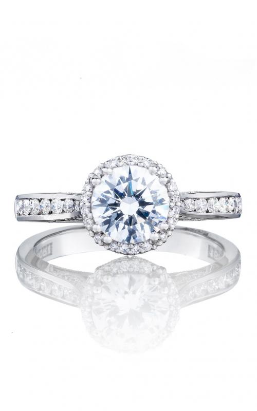 Tacori Dantela Engagement ring 2646-25RDR6 product image