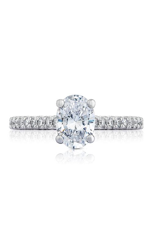 Tacori Petite Crescent Engagement ring HT2546OV75X55 product image