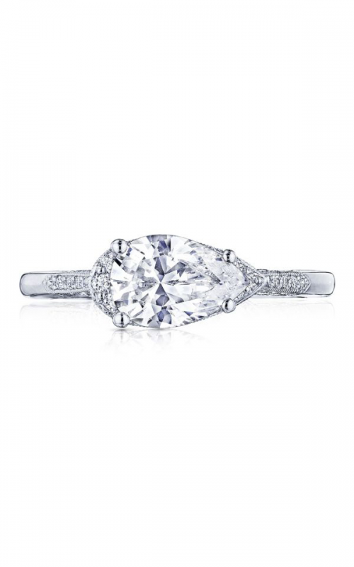 Tacori Simply Tacori Engagement ring 2655PS85X55Y product image