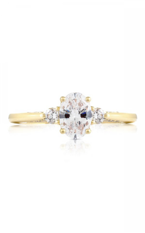 Tacori Simply Tacori Engagement ring 2656OV7X5PK product image