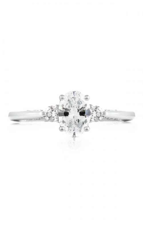 Tacori Simply Tacori Engagement ring 2656OV7X5 product image