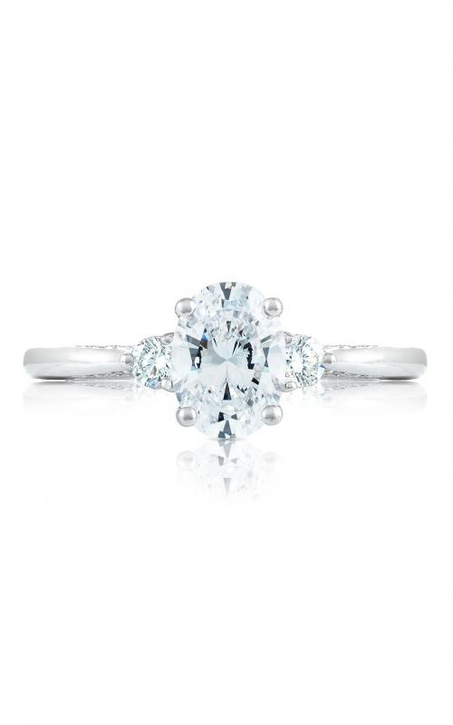 Tacori Simply Tacori Engagement ring 2656OV75X55 product image