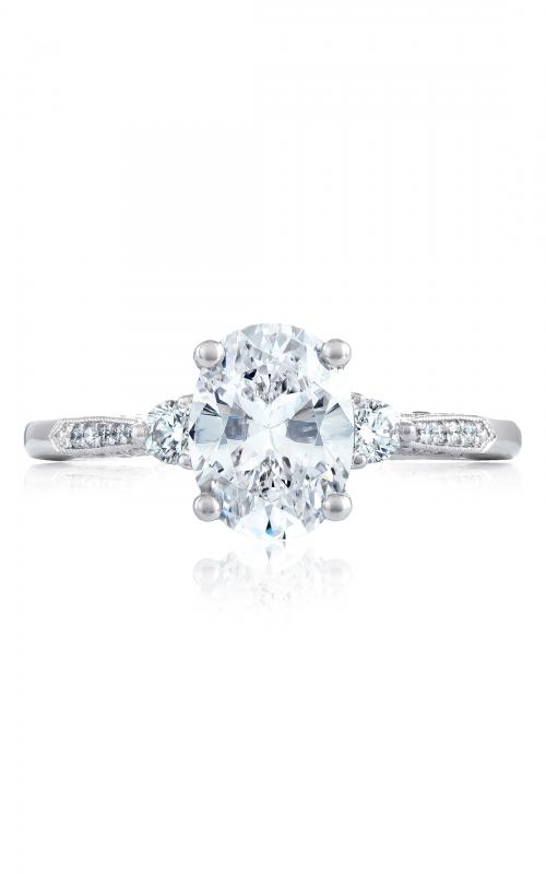 Tacori Simply Tacori Engagement ring 2657OV85X65 product image