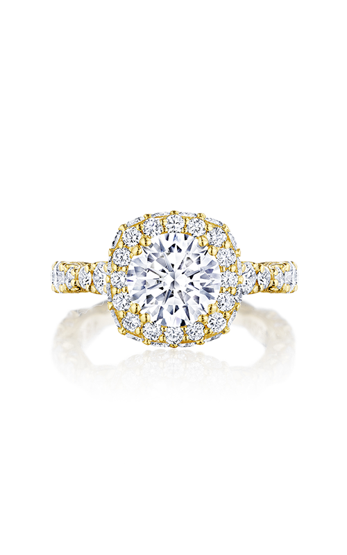Tacori RoyalT Engagement ring HT2653CU8Y product image