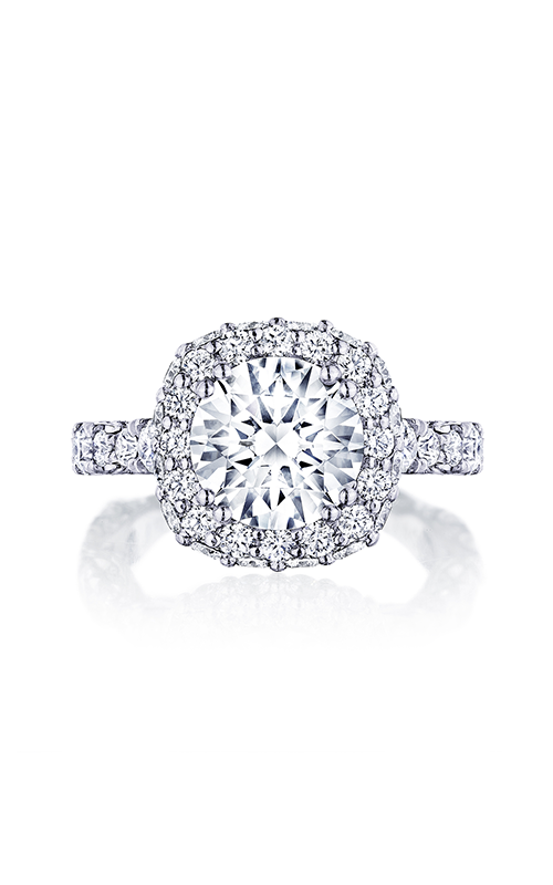Tacori RoyalT Engagement ring HT2653CU product image