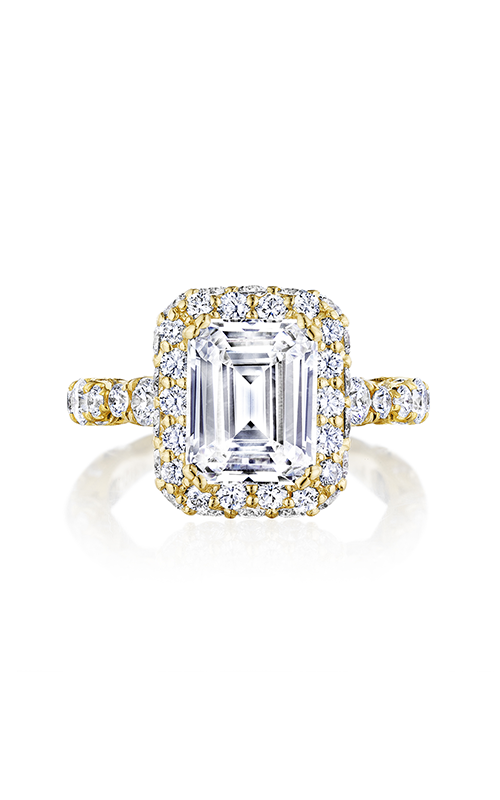 Tacori RoyalT Engagement ring HT2653EC95X75Y product image