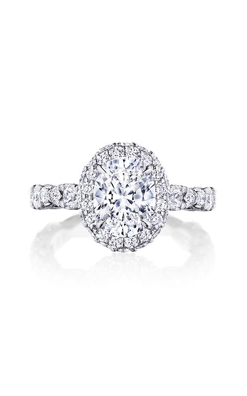 Tacori RoyalT Engagement ring HT2653OV9X7 product image