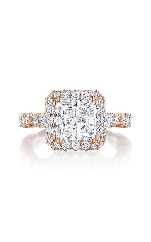 Tacori RoyalT Engagement ring HT2653PR75PK product image