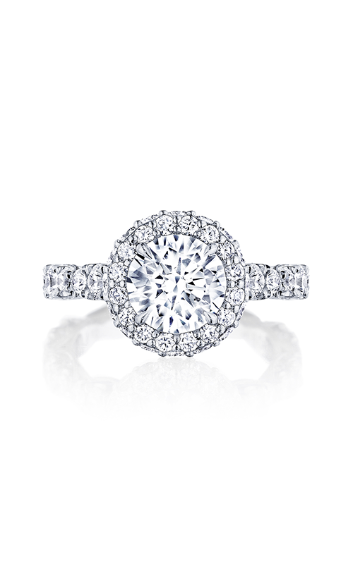 Tacori RoyalT Engagement ring HT2653RDPK product image