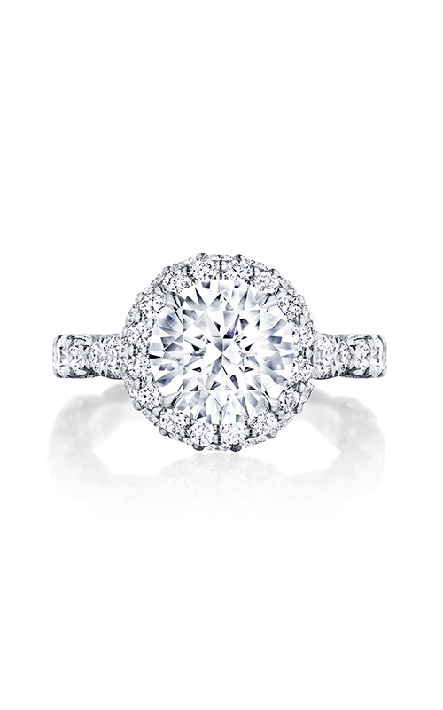 Tacori RoyalT Engagement ring HT2653RD9 product image