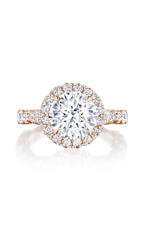 Tacori RoyalT Engagement ring HT2653RD9PK product image