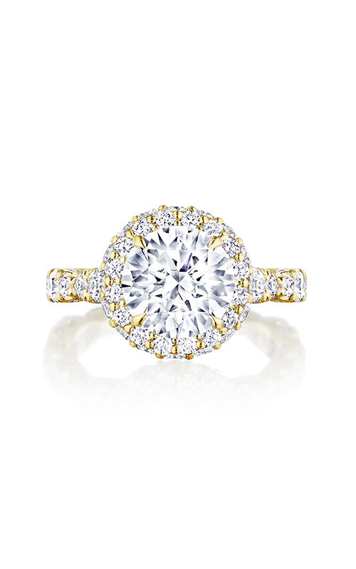 Tacori RoyalT Engagement ring HT2653RD9Y product image