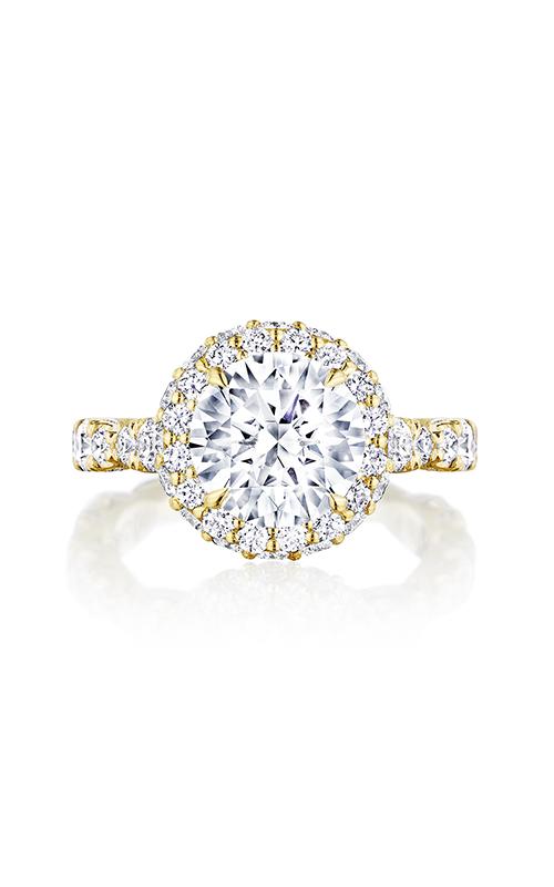 Tacori RoyalT Engagement ring HT2653RD9Y product image