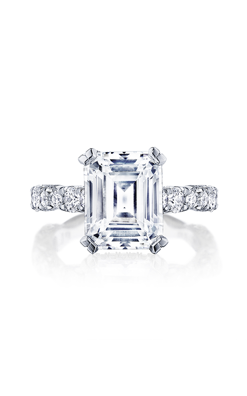 Tacori RoyalT Engagement ring HT2654EC105X85 product image