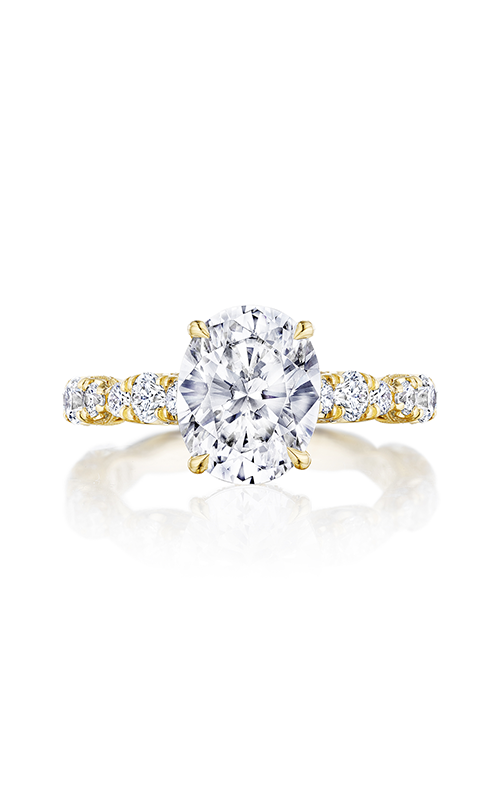 Tacori RoyalT engagement ring HT2654OV10X8Y product image