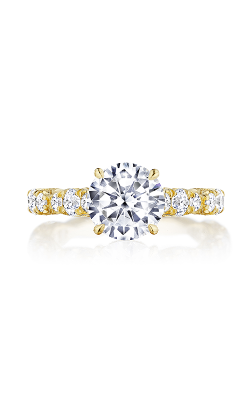 Tacori RoyalT Engagement ring HT2654RD8Y product image