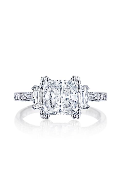 Tacori RoyalT Engagement ring HT2655PR product image