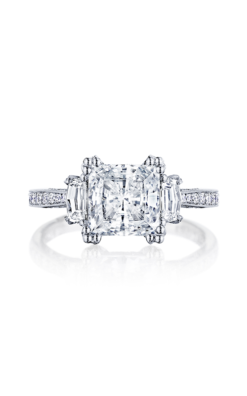Tacori RoyalT Engagement ring HT2655PR75 product image