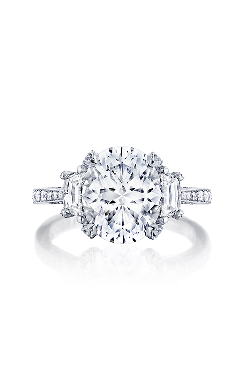Tacori RoyalT Engagement ring HT2656OV11X9 product image