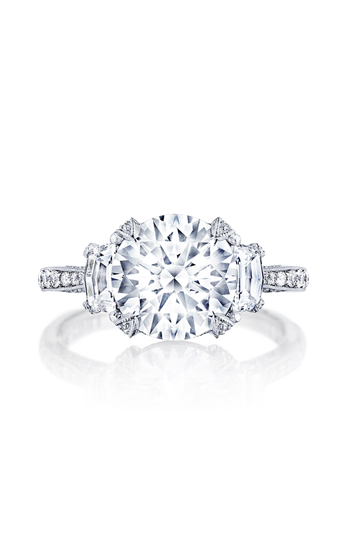 Tacori RoyalT Engagement ring HT2656RD95 product image