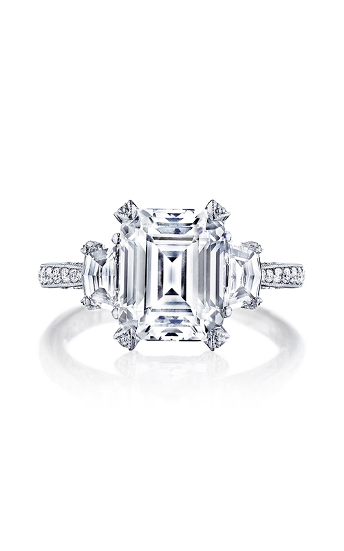 Tacori RoyalT engagement ring HT2656EC10X8 product image