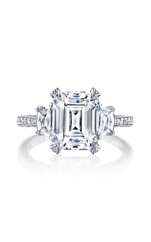Tacori Simply Tacori engagement ring HT2656EC10X8 product image