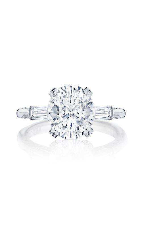 Tacori RoyalT Engagement ring HT2657OV10X85 product image