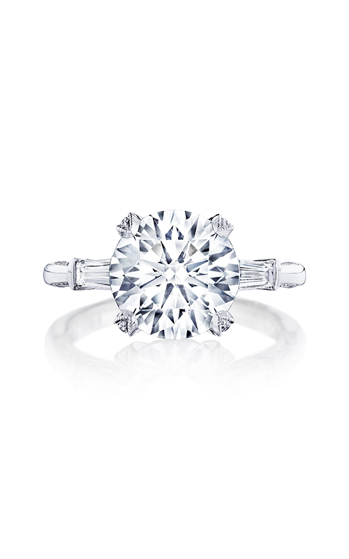 Tacori RoyalT Engagement ring HT2657RD10 product image