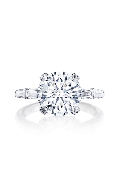 Tacori RoyalT Engagement ring HT2657RD10 product image