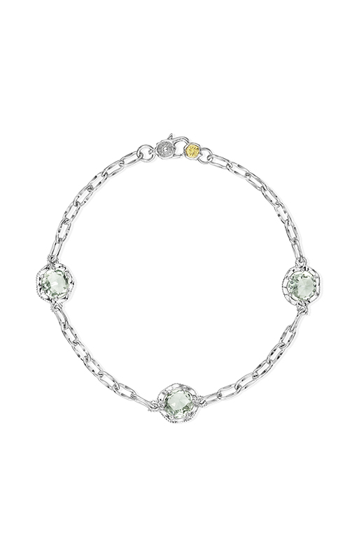 Tacori Crescent Crown Bracelet SB22112 product image