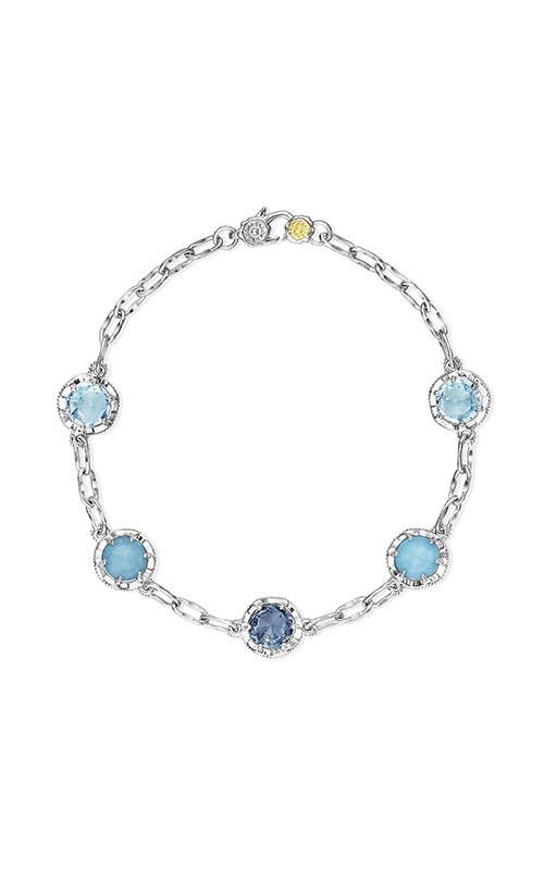 Tacori Crescent Crown Bracelet SB222020533 product image