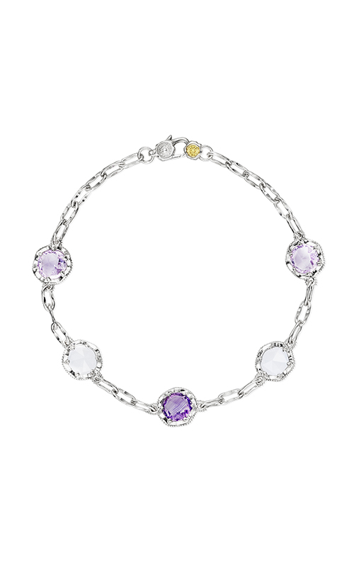 Tacori Crescent Crown Bracelet SB222130301 product image