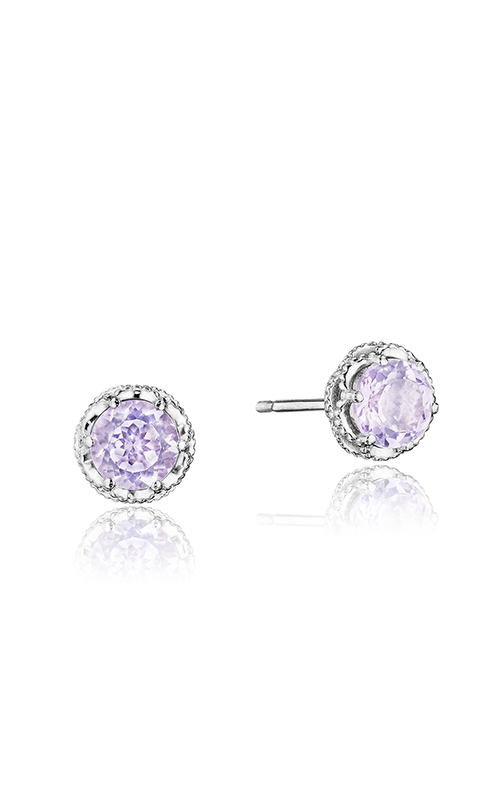 Tacori Crescent Crown Earring SE24013 product image
