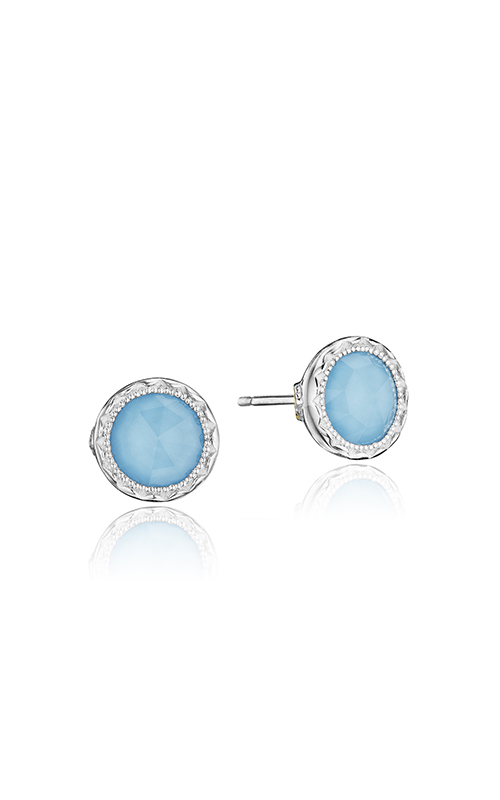 Tacori Crescent Embrace Earrings SE24105 product image