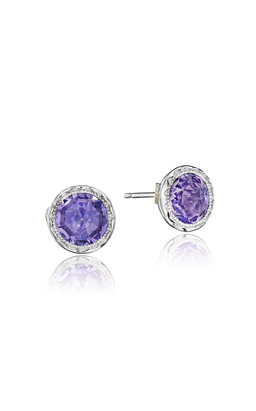 Tacori Crescent Embrace Earrings SE24101 product image