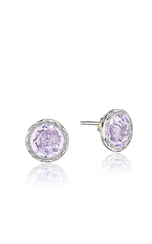 Tacori Crescent Embrace Earrings SE24113 product image