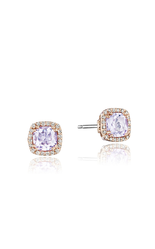 Tacori Crescent Crown Earrings SE244P13 product image