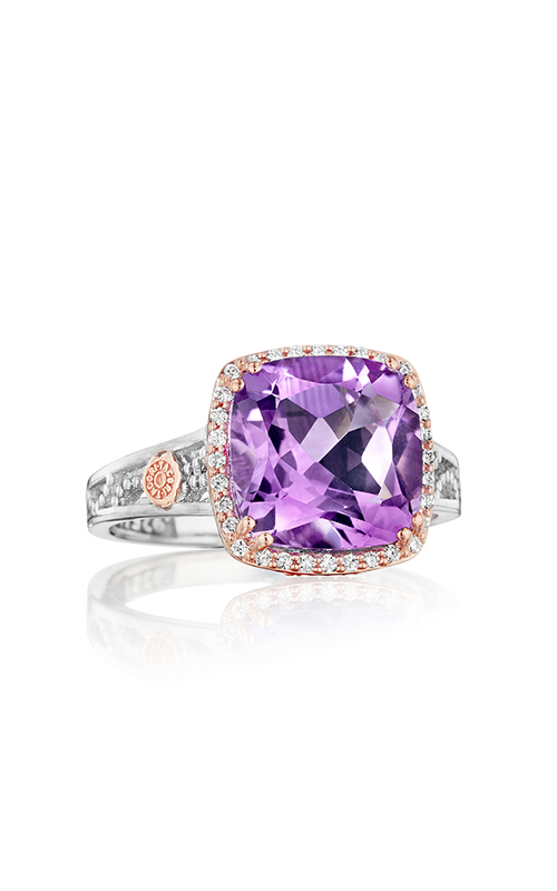 Tacori Crescent Crown Fashion ring SR226P01 product image