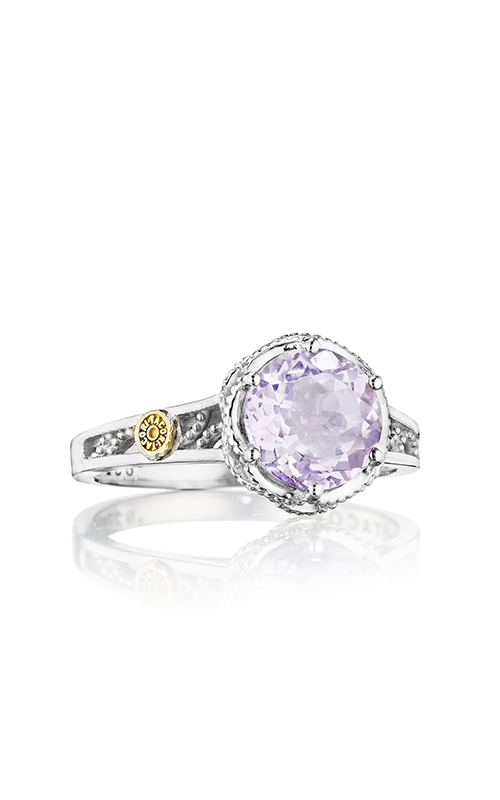 Tacori Crescent Crown Fashion ring SR22813 product image