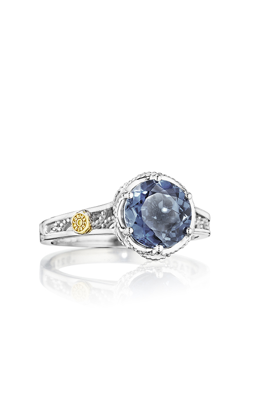 Tacori Crescent Crown Fashion ring SR22833 product image