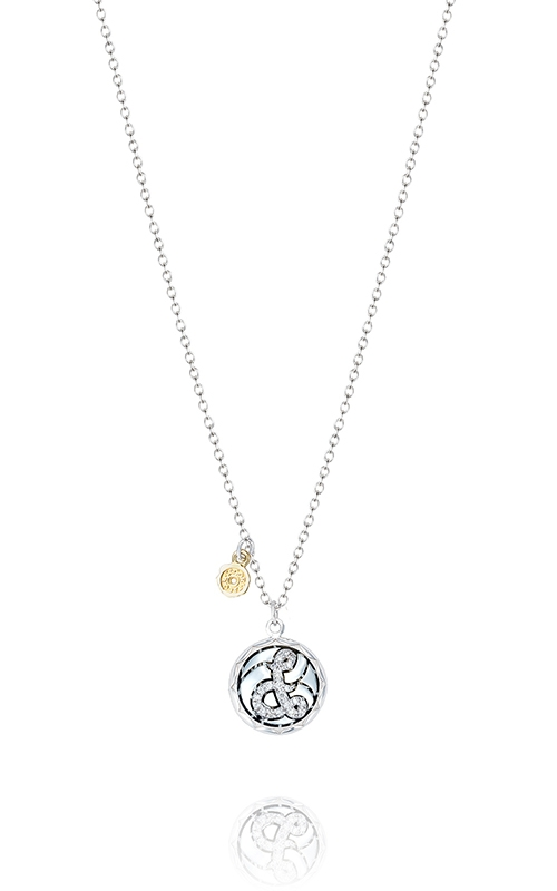Tacori Love Letters Necklace SN197D product image