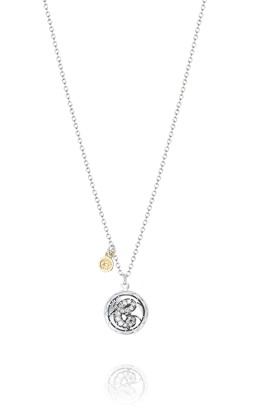 Tacori Love Letters Necklace SN197E product image