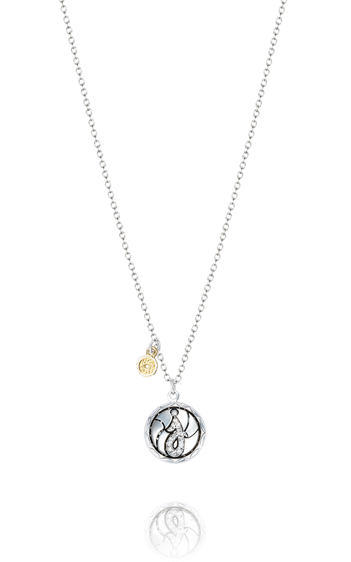 Tacori Love Letters Necklace SN197J product image