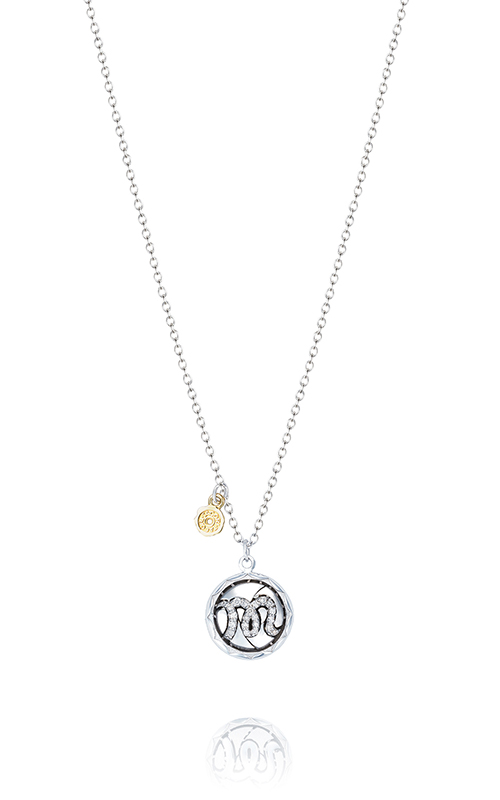 Tacori Love Letters Necklace SN197M product image