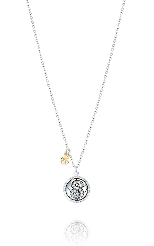 Tacori Love Letters Necklace SN197S product image