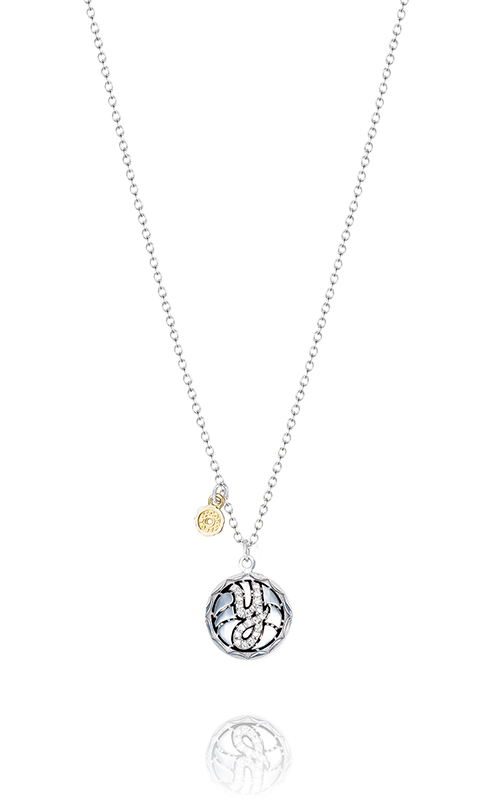 Tacori Love Letters Necklace SN197Y product image