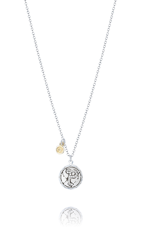Tacori Love Letters Necklace SN197PSB product image